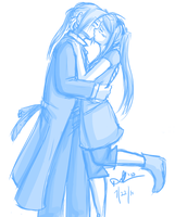 EdxWinry Kiss by ProSonic