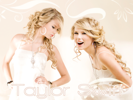 Taylor Swift Wallpaper by yairalynn