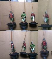 My new perry minatures by Ludwig1920