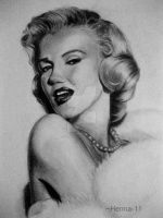 Marilyn by ParadizeLily