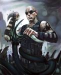 Riddick Diesel by cry-ky