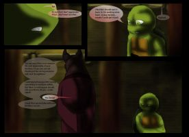 TMNT At Heart- CH2-P6 by DogmaticLoki