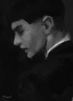 Credence by blvnk-art