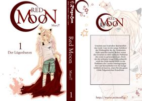 Red Moon - volume 1 by MaryTaylor