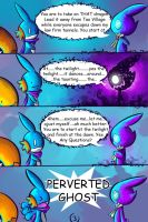 Team Fearious: Mission 5: Pg 3 by HERthatDRAWS