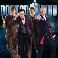 4 Doctors by PZNS