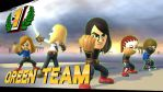 The most Brutal team in Smash Bros. History by jayemeraldover9000x