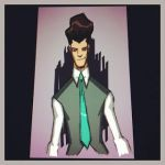 Pompadour! by Waltdog