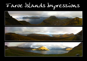 Faroe Islands Impressions by Siobhan68