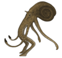 The Mocktopus by Sheather888