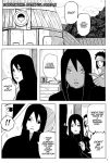 NARUTO NEW GENERATION: PAINFUL DREAM - PAGE 1 by NaruSasuSaku91
