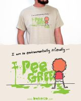i am so environmentally.... by baker2D