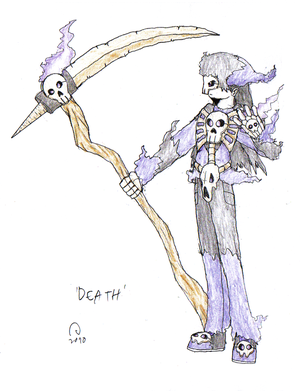 Avatars: Death