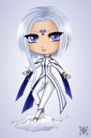 Lind-Chibi - Award Picture by Project-Drow