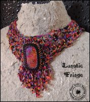 Lunatic Fringe by GoodQuillHunting
