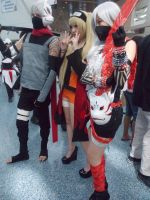 AX2014 - D4: 391 by ARp-Photography