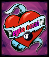 CYBA VALUES by cybaBABE