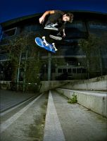Charles - Switch Heel Back by SnoopDong