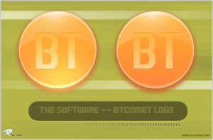 BtComet icons by xipx