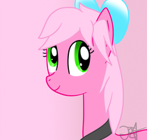 Request - Raspberry Wing by TheShadowArtist100