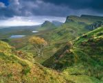The Mystical Quiraing by EvaMcDermott