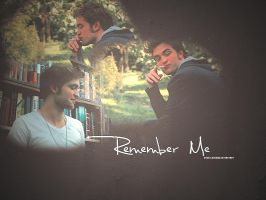 Remember Me by myonlyloverob