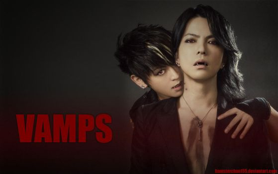 VAMPS 1280x800 by hamsterchan155