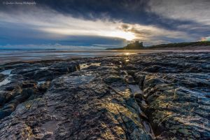 Bamburgh Castle 04 by fatgordon0