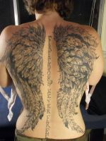 freedom wings finished by Rip-the-heart-out