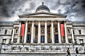 National Gallery by spr33