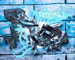 Freestyle by unscenemedia