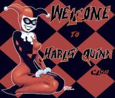 Harley Quinn Club by harleyquinn-club