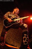Zoltan Bathory- Pomona, CA - 4 by sarahdope