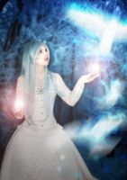 White witch by Schattenspiele