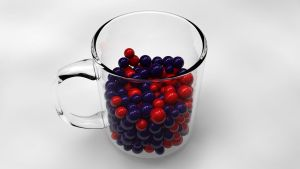 Cinema 4D -- Glass Cup by SMOKEYoriginalHD