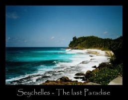 Seychelles I by Neowitch
