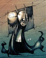_Batman_ by quick2004