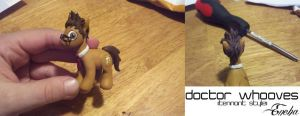 Tennant Whooves by Eneha