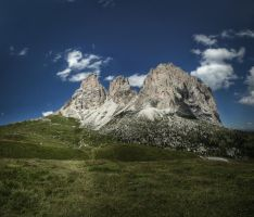 Dolomites by londondream