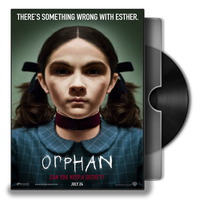 Orphan by Natzy8