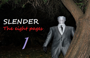 Slender LP youtube 1 by wereWING