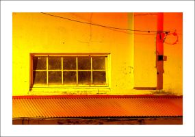 Red and Yellow by Cameron-Jung