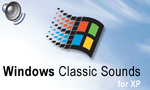 Windows Classic Sounds for XP by graywz