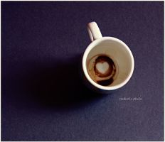 Coffee Love... by Mokarta-Photo