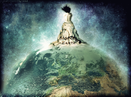 Mother Earth by Summon-my-Soul