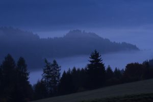 Silent night by hofhauser
