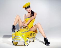 TAXI by abclic
