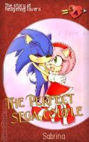 Sonamy romance novel by SwiftArt-Star