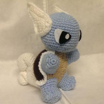 Dragonair Amigurumi Pattern : #pokemoncrochet Explore pokemoncrochet on DeviantArt