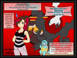 Ask GGComic Question 8 by GeneralGibby